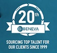 Beneva Group Email Signature Logo